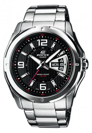 Casio Edifice Basic EF-129D-1AVEF