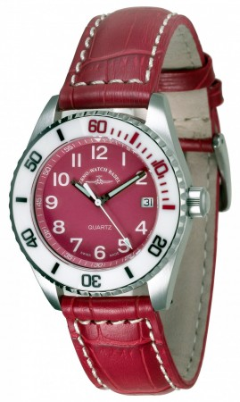 Sport Medium Size - red 38.5 mm 6642-515Q-s7