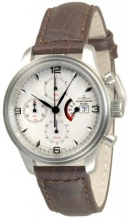 New Classic Retro Chrono Power Reserve 42 mm 9553TVDPR-e2-N2