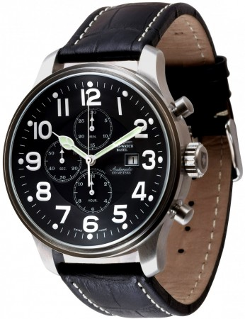 Giant Pilot Chronograph Date 50 mm 10557TVD-a1
