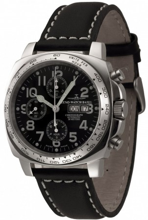 Offround Chronograph DD Tachymeter 43mm 3557TVDDT-a1