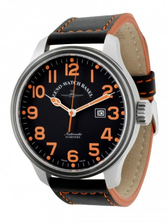Oversized Pilot Automatic 47.5 mm 8554-a15