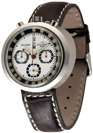 Limited Edition Bullhead Chronograph 46x43 mm 3591-i26