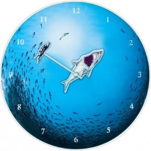 NeXtime Jaws NT8631
