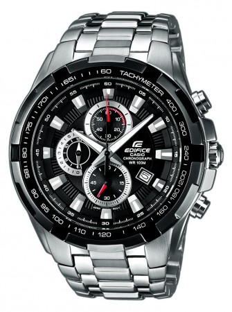 Casio Edifice Basic EF-539D-1AVEF