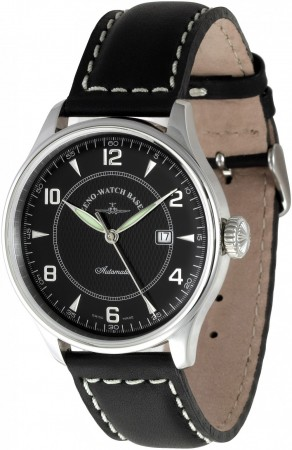 Zeno-Watch Basel Godat II Automatic  44 mm 6273-g1