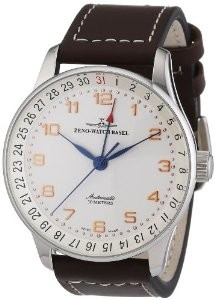 Xl Retro Pointer date 44 mm P554Z-f2
