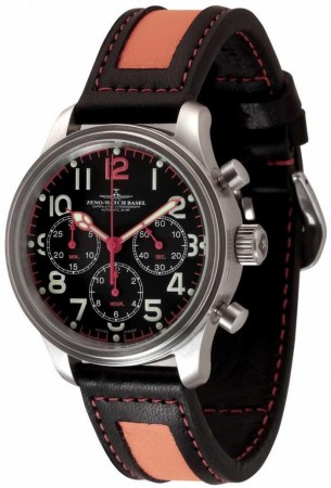 New Classic Pilot Chronograph 2020 42 mm 9559TH-3-a15