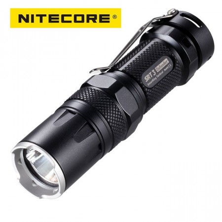 NITECORE SRT3 LED 550LM