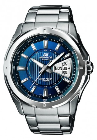 Casio Edifice Basic EF-129D-2AVEF
