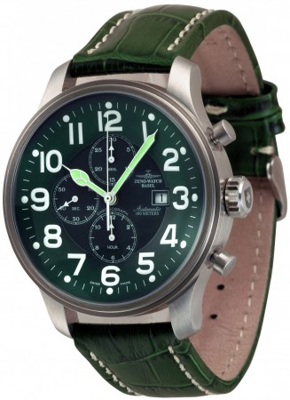 Giant Pilot Chronograph Date 50 mm 10557TVD-a8