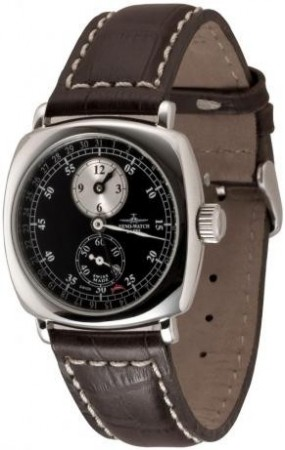 Regulator Regulator - Limited Edition 36x36 mm 400-i13
