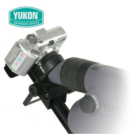 YUKON 6-100X100 Digital Camera Adapter