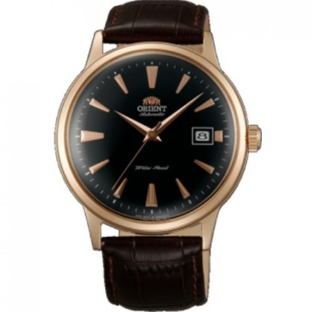 Orient - 0245 Gents Classic Curved Dial