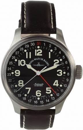 Oversized Pilot Pointer date 47.5 mm