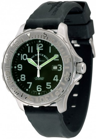 Zeno-Watch Basel Hercules II Automatic 47 mm  2554-a8