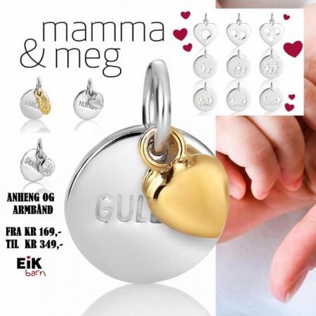 MAMMA & MEG
