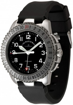 Zeno-Watch Basel Hercules I Pointer date 47 mm 4531Z-a1