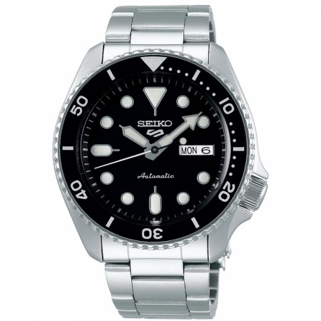 SEIKO 5 SPORTS MENS 43MM 100M AUTOMATIC´ SRPD55K1