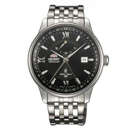 Orient - O180 Gents Classic P/R GMT