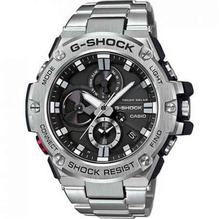 G-SHOCK G-STEEL - NYHETER