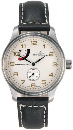 New Classic Retro Power Reserve - Limited Edition 42 mm 9554-6PR-e2