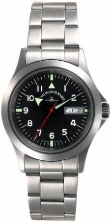 Limited Editions Military DD - Special Edition 38 mm 5206A-a1M