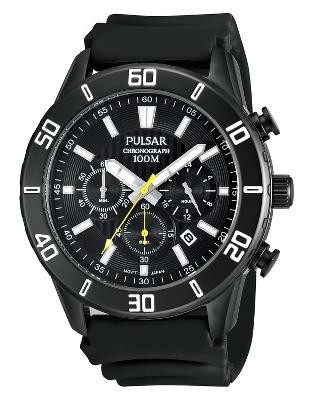 PULSAR HERRE 45MM 100M CHRONO