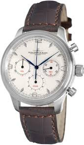 New Classic Retro Chronograph 2020 42 mm 9559TH-e2-N1