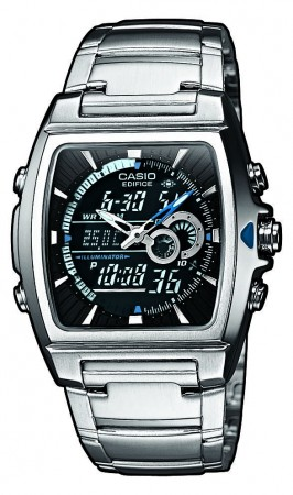 Casio Edifice Basic EFA-120D-1AVEF