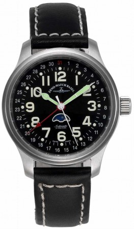 New Classic Pilot Moon Phase 42 mm 9785-a1