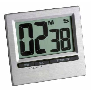 TFA Digital timer