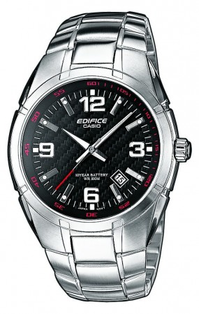 Casio Edifice Basic EF-125D-1AVEF