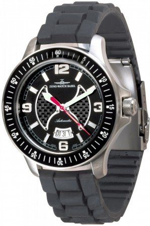 Zeno-Watch Basel Hercules II Automatic 47 mm 2554-a1