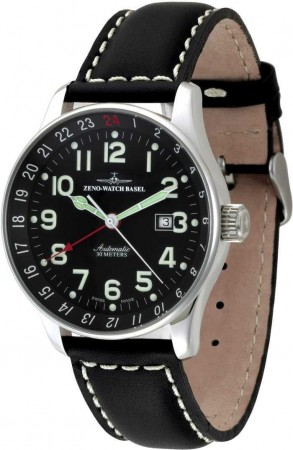 Xl Pilot GMT (Dual Time) 44 mm P554GMT-a1 (P563GMT-a1)