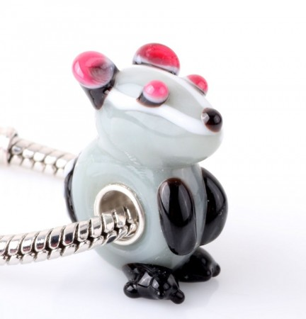 Murano glasslinks Lemur