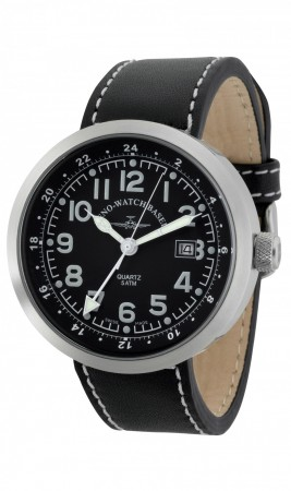 RONDO GMT (Dual Time) 45 mm  B554Q-GMT-a1
