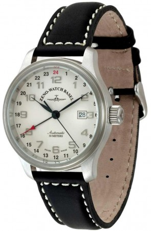 New Classic Retro GMT (Dual Time) 42 mm 9563-e2