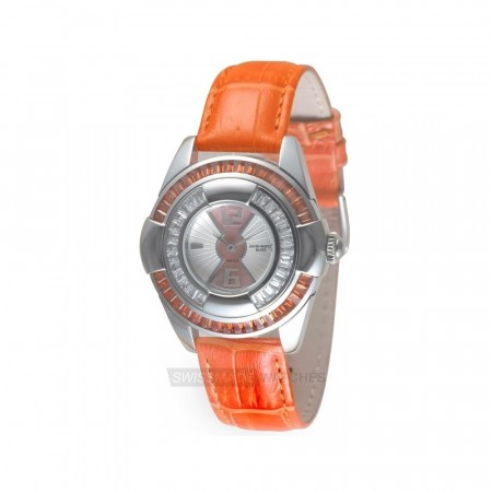 Femina Fashion Lalique orange 37 mm 6602Q-s3-5