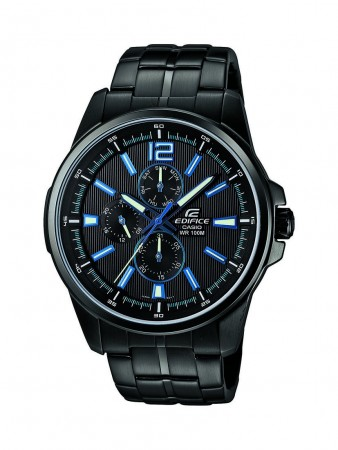 Casio Edifice Basic EF-343BK-1AVEF