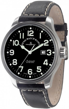 Oversized Pilot Automatic 47.5 mm 8554-a1