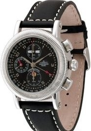 Nostalgia Chronograph Full calendar 44 mm 98081 - e1