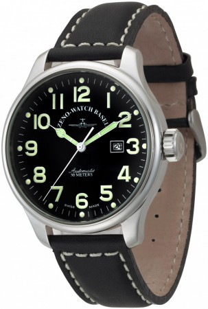 Oversized Pilot Automatic 47.5 mm 8554-pol-a1