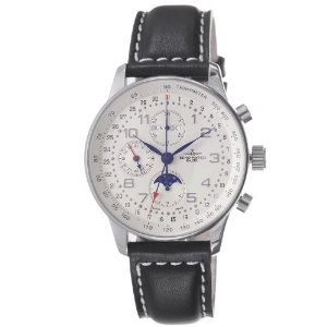 Xl Retro Chronograph Full calendar 44 mm P551-e2