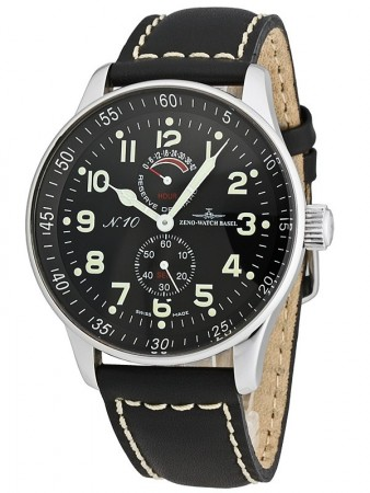 Xl Pilot Power Reserve - Limited Edition 44 mm  P701-a1