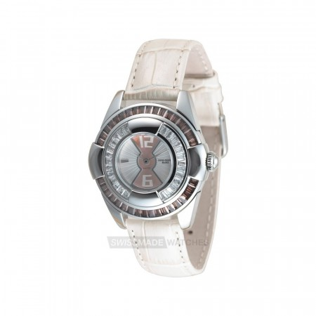 Femina Fashion Lalique white 37 mm 6602Q-s3