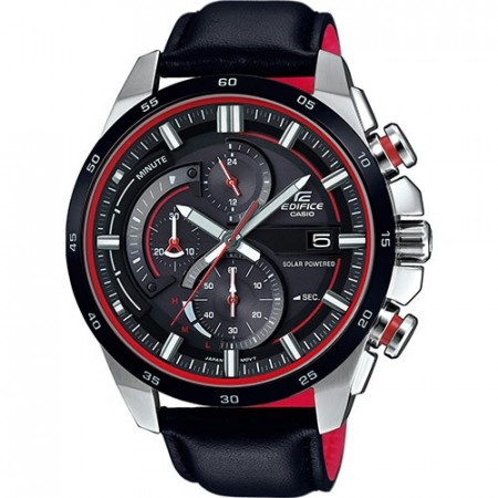 CASIO EDIFICE NY EQS-600BL-1AUEF