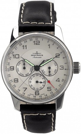 Classic Retro Full calendar - Limited Edition 40 mm 6590-g3