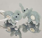 Murano glasslinks Elefant