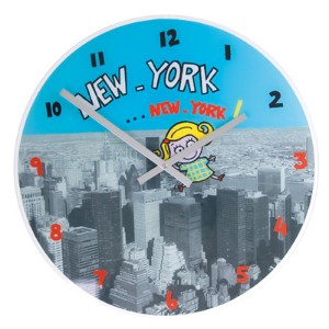 NeXtime New York NT8104
